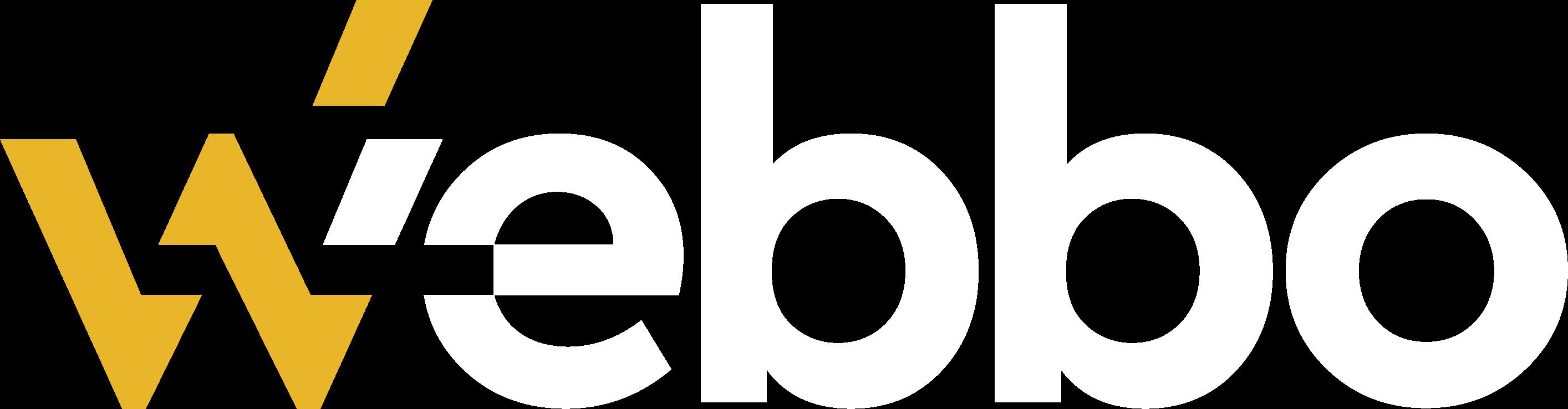 Producerad av webbyrån Webbo