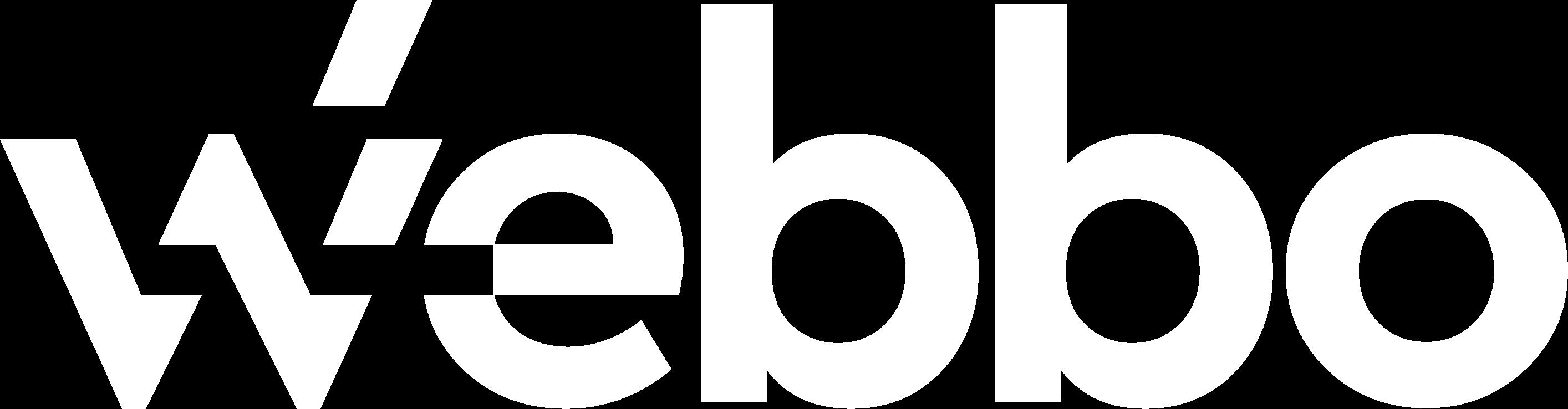 Producerad av webbyråån Webbo